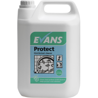 Evans Vanodine PROTECT Disinfectant 5 Litre Bottle