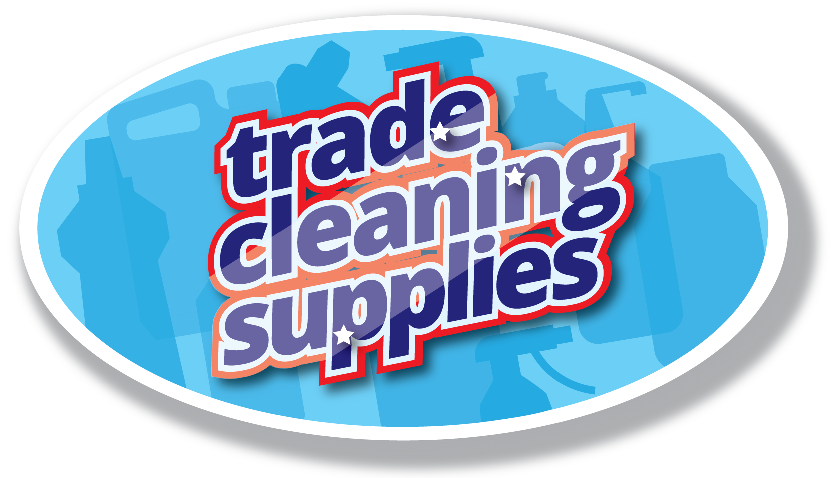 Trade Cleaning Supplies